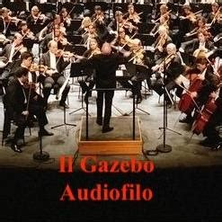 il gazebo audiofilo il gazebo audiofilo home