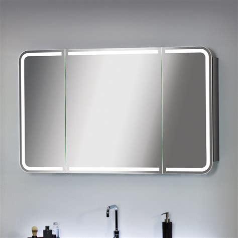 spiegelschrank mit led beleuchtung holz lounge selber bauen carprola for