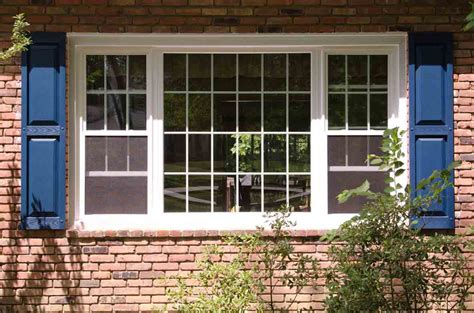 Double Hung Windows Central New Jersey