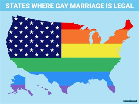 map usa marriage 2 states still aren t letting couples get married