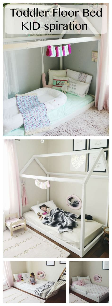 toddler floor bed best 25 toddler floor bed ideas on pinterest montessori bed toddler bed and baby