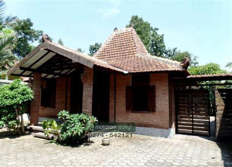 desain rumah etnik jawa modern 46 desain rumah jawa bagian dalam 92 desain rumah