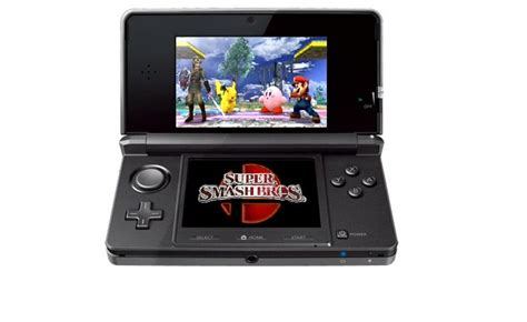 Smash Bros 3ds new 3ds model could be coming with smash bros this summer gimme gimme
