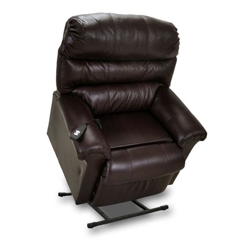 lift chair recliners stores chase leather lift recliner by franklin lewis furniture