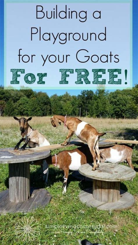 build  goat playground   goat playground