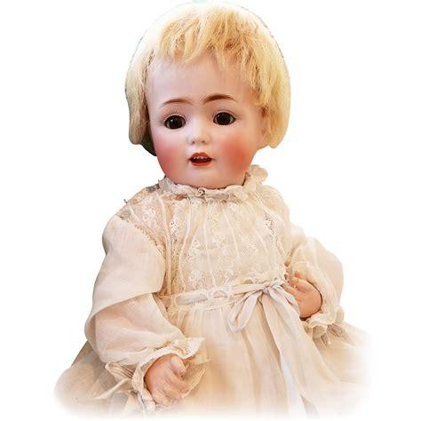 bisque kestner doll beautiful kestner antique bisque baby doll 14 quot from