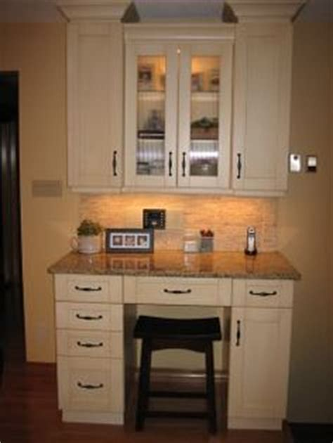 Kitchen Counter Desk by 1000 Images About Kitchen Work Station On