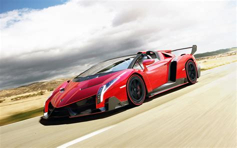 Lamborghini Venneno 2014 Lamborghini Veneno Roadster Wallpapers Hd Wallpapers
