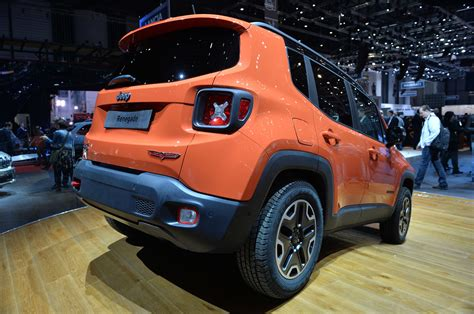 2015 Jeep Renegade Forum 2015 Jeep Renegade Page 2 Subaru Forester Owners Forum