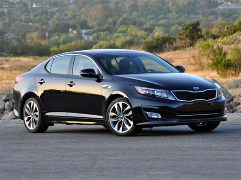2014 Kia Optima Sx by New And Used Kia Optima Prices Photos Reviews Specs The