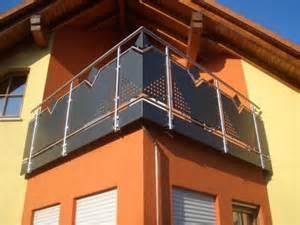 lochblech fã r balkon metallbau edelstahlverarbeitung
