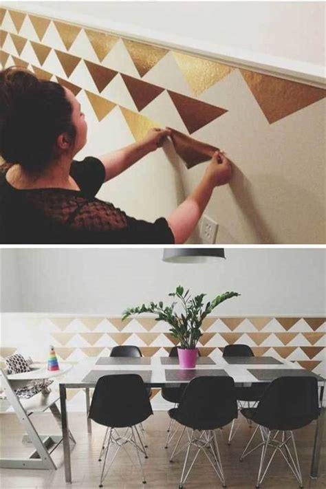 dekorasi mudah  dijamin bikin tembok kamarmu nggak