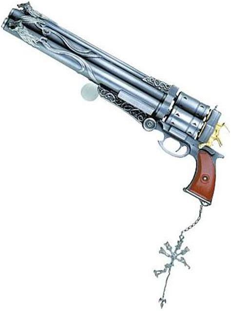vincent weapons doc cerberus