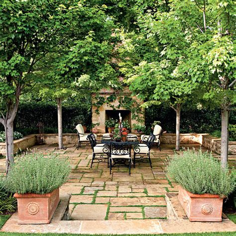 Ralphs Patio Furniture Bright Outdoor Dining Ideas Southern Living
