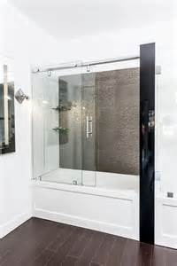 Best Way To Clean A Shower Door Unique And Beautiful Bathrooms Ideas How To Clean A Glass Shower Door Etching Glass Shower