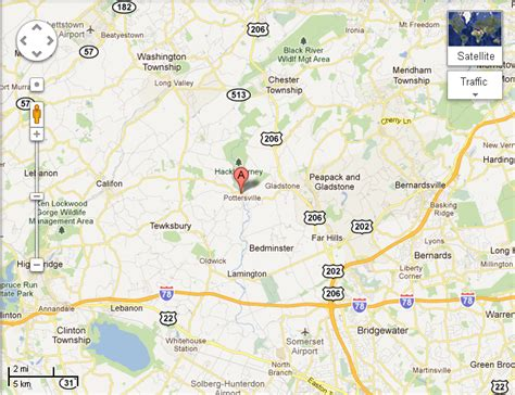 Finder Nj Lamington Falls Townhomes In Tewksbury Nj Map New Jersey Real Estate Finder