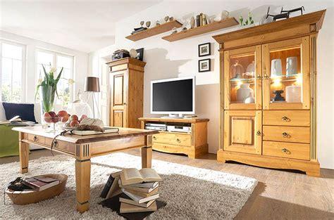 wohnzimmermöbel massiv wohnzimmerm 246 bel holz massiv m 246 belideen