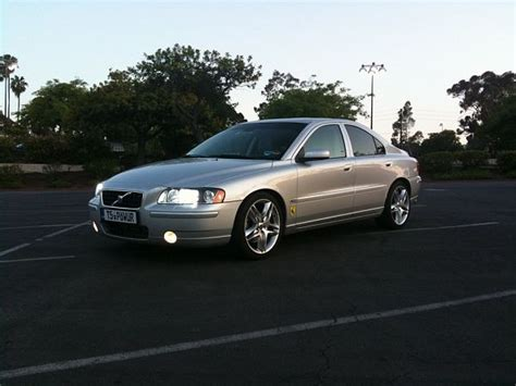 volvo s60 t5 tuning view of volvo s60 t5 photos features and tuning