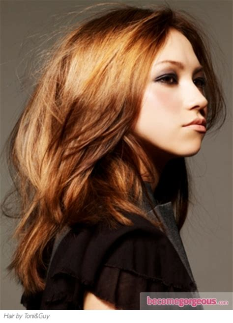 long hair by toni and guy pictures long hairstyles voguish long layered hair style