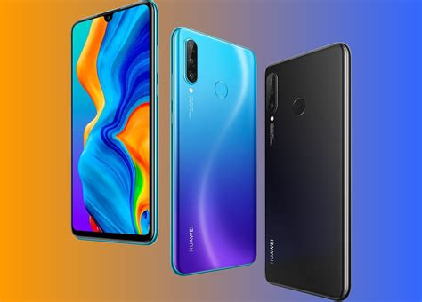 huawei malaysia slips up and reveals the huawei p30 lite as a
