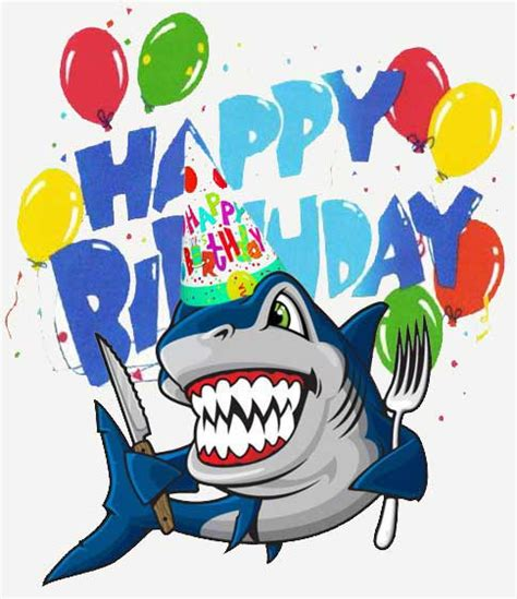 baby shark happy birthday shark clipart happy birthday pencil and in color shark