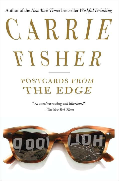 Book Review Postcards From The Edge By Carrie Fisher postcards from the edge book by carrie fisher official