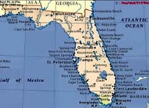 west coast map of florida manufactured homes in florida for 55
