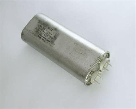 aerovox motor capacitors p50g3710e aerovox capacitor 10uf 370v application motor run 2020005493
