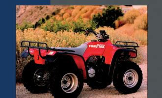 Print Amp Online Polaris Atv Repair Manuals Haynes Publishing
