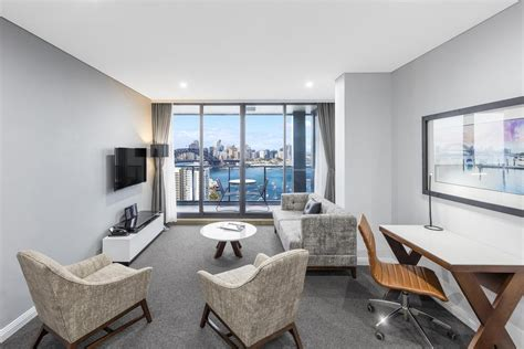 Sydney Appartment by Meriton Suites Sydney Sydney Updated 2019 Prices