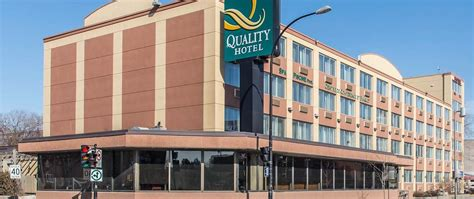 quality inn canada quality hotel midtown montreal canada