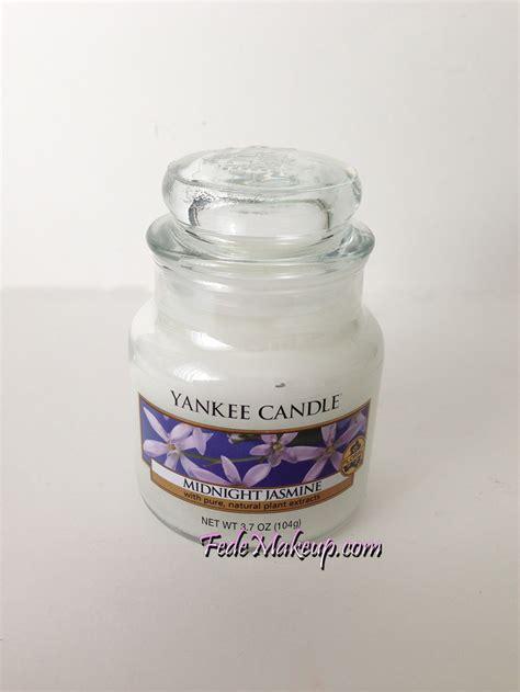 candele profumate naturali haul yankee candle candele profumate naturali fedemakeup