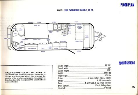 airstream floor plans attachment php 1600 215 1106 airstream pinterest airstream