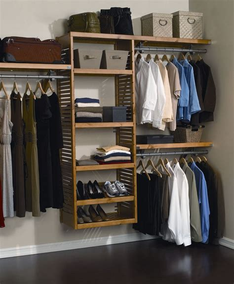 Allen And Roth Closet System by Allen Roth Corner Closet Organizer Home Design Ideas