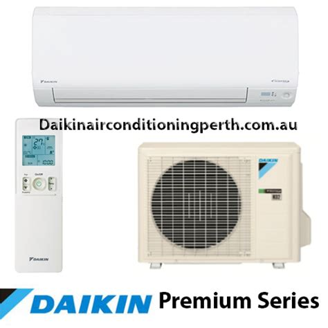 Ac Daikin Split 5kw daikin split system air conditioner cora premium