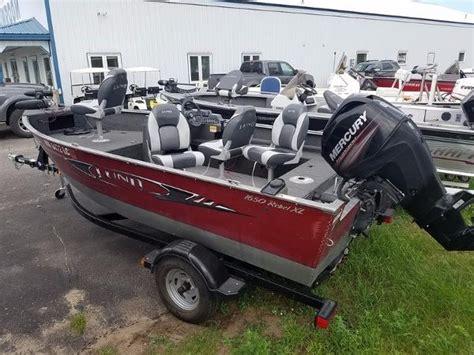 lund boats detroit lakes mn 2013 lund 1650 rebel xl sport 17 foot 2013 lund fishing