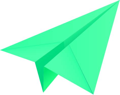 Christmas Light Paper Airplane Vector Clipart Panda Free Clipart Images