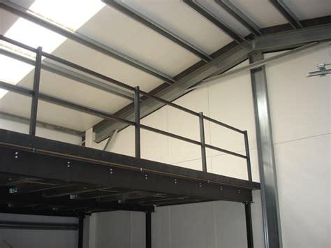 mezzanine floors fair dinkum sheds
