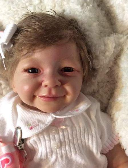 Baby Dollat these reborn dolls are meant to look like babies but are