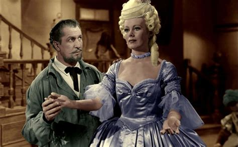 Cast Of House Of Wax by House Of Wax 1953 7th Theatre
