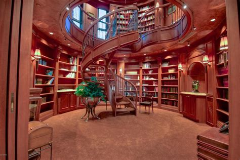luxury library for home 20 home library design ideas for 2019