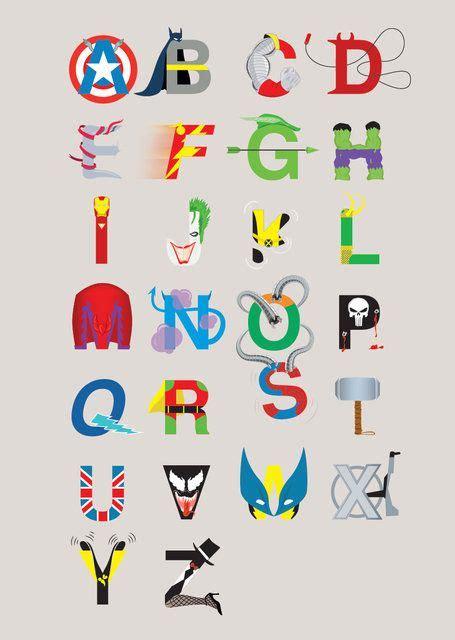 printable superhero alphabet flashcards best 25 superhero alphabet ideas on pinterest superhero
