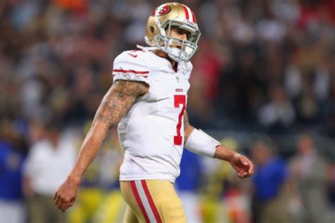 alex smith benched alex smith benched colin kaepernick jim harbaugh must