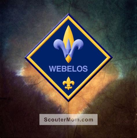 arrow of light badge webelos cub scouts webelos adventures the webelos badge