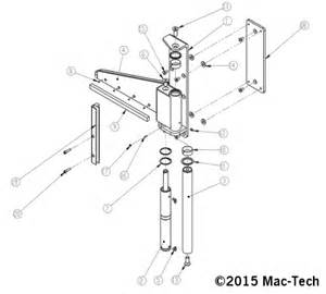 overhead crane parts diagram circuit wiring diagrams