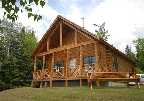 Cabins At Lopstick Pittsburg Nh by Cabins At Lopstick Nh Grand
