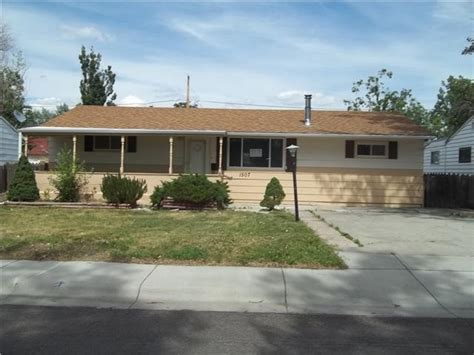 1507 kit carson ave casper wy 82604 detailed property info reo properties and bank owned