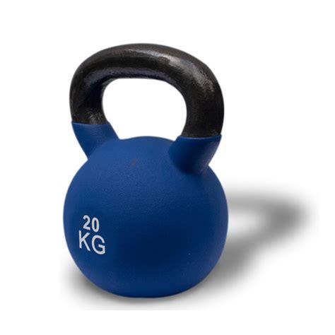 Barbel Ukuran 3 Kg deka barbell kettlebell 20 kg fittsport