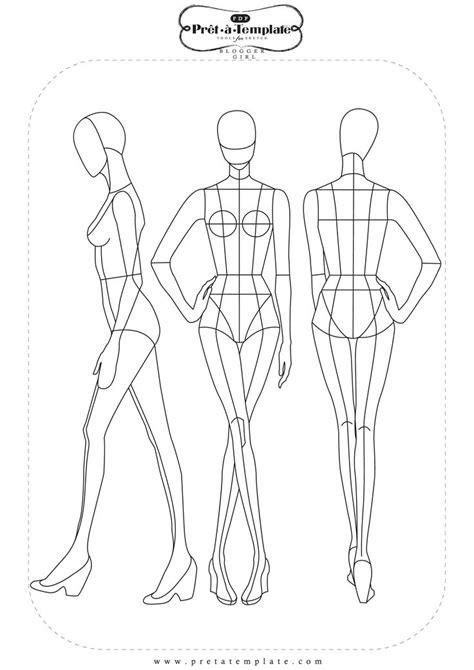 Design Vorlage Mode 46 Besten S Fashion Flats Bilder Auf Modeillustrationen Mode Design Vorlage Und
