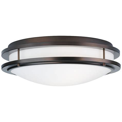 Philips Cambridge 2 Light Merlot Bronze Ceiling Fixture Bronze Ceiling Light Fixture